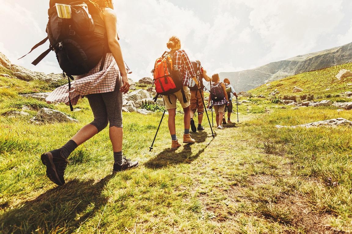 5 beneficios de hacer senderismo