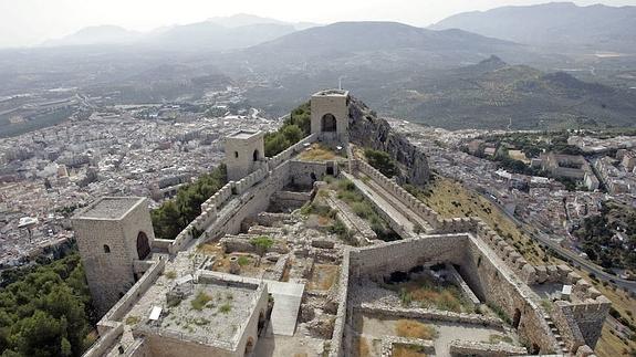 Pueblos históricos que habitaron Jaén