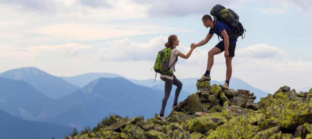 Diferencias-trekking-senderismo